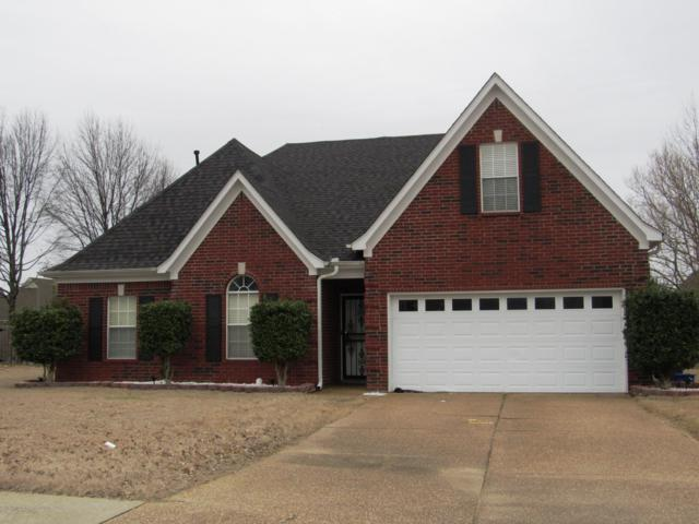 9186 Tahoe Drive, Olive Branch, MS 38654 (MLS #321652) :: Signature Realty