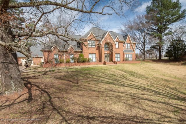 370 Country Club Drive, Hernando, MS 38632 (MLS #321661) :: Signature Realty