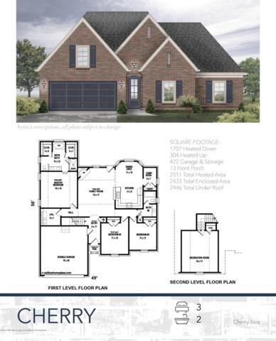 3584 Sabra Lane, Southaven, MS 38672 (MLS #321706) :: Signature Realty