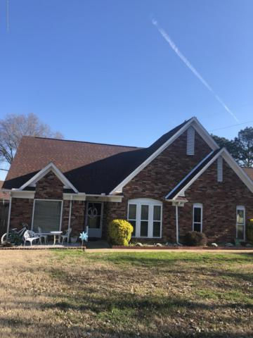 966 Pine Birch Place, Southaven, MS 38671 (MLS #321714) :: Signature Realty