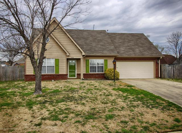 7776 Denton Cove, Southaven, MS 38671 (MLS #321715) :: Signature Realty