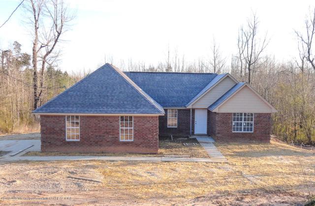 2186 W Hwy 178, Holly Springs, MS 38635 (MLS #321733) :: Gowen Property Group | Keller Williams Realty