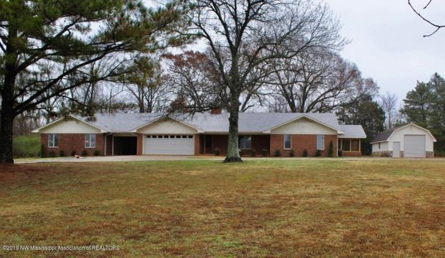 4421 Stateline Road, Olive Branch, MS 38654 (MLS #321740) :: Signature Realty