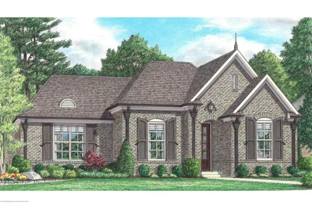 8335 Stonecrest East, Olive Branch, MS 38654 (MLS #321758) :: Signature Realty