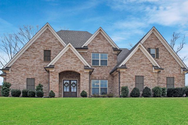 4675 W Bakersfield Trace W, Nesbit, MS 38651 (MLS #321832) :: Gowen Property Group | Keller Williams Realty