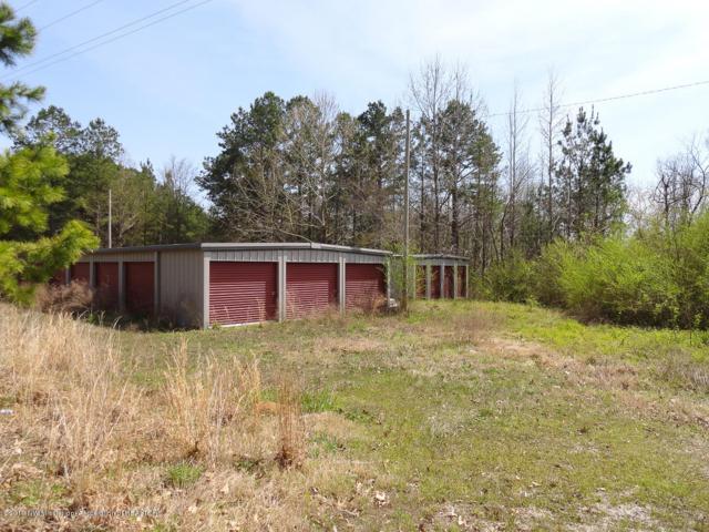0 George Mann Rd, Potts Camp, MS 38659 (MLS #322061) :: Gowen Property Group | Keller Williams Realty