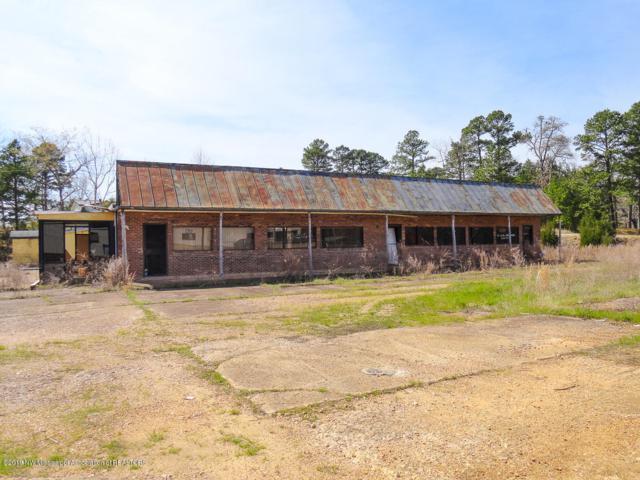 4132 E Hwy 178, Potts Camp, MS 38659 (MLS #322063) :: Gowen Property Group | Keller Williams Realty