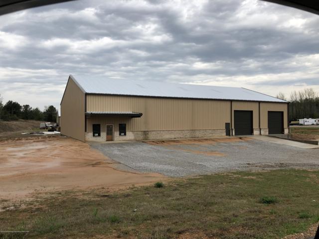 103 Edwards Road, Byhalia, MS 38611 (MLS #322065) :: Gowen Property Group | Keller Williams Realty