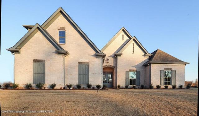 4322 Bakersfiled Road, Nesbit, MS 38651 (MLS #322233) :: Gowen Property Group | Keller Williams Realty
