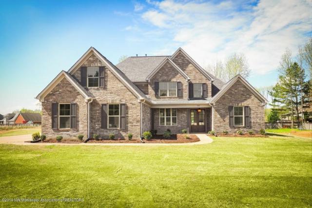 4144 Bakersfield Drive, Nesbit, MS 38651 (MLS #322235) :: Gowen Property Group | Keller Williams Realty