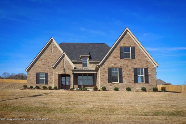 4124 Bakersfield Drive, Nesbit, MS 38651 (MLS #322244) :: Gowen Property Group | Keller Williams Realty