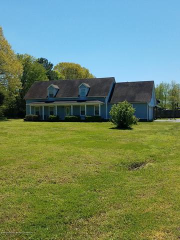 40 Kathy Lynn Road, Byhalia, MS 38611 (MLS #322249) :: Gowen Property Group | Keller Williams Realty