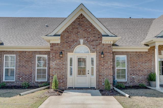 3230 Jade Lane, Southaven, MS 38672 (MLS #322257) :: Gowen Property Group | Keller Williams Realty