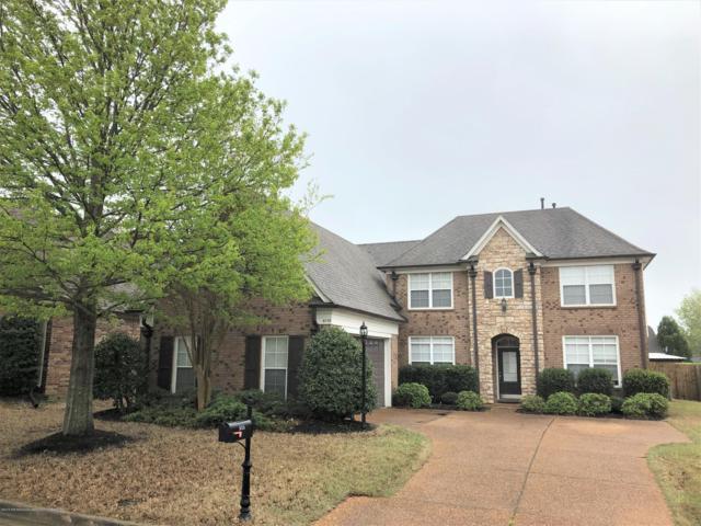 9705 Woodland Creek Lane, Memphis, TN 38018 (MLS #322258) :: Gowen Property Group | Keller Williams Realty