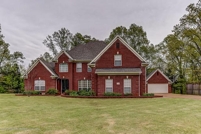 5740 Chessie Drive, Olive Branch, MS 38654 (MLS #322272) :: Gowen Property Group | Keller Williams Realty