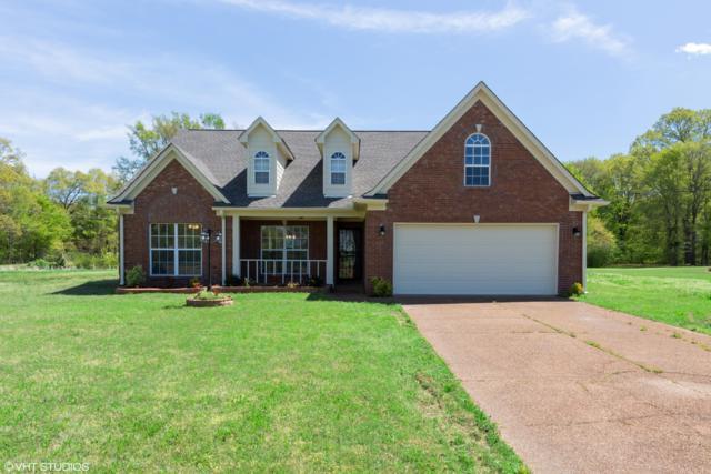 13 Cazassa Creek Drive, Red Banks, MS 38661 (MLS #322277) :: Gowen Property Group | Keller Williams Realty