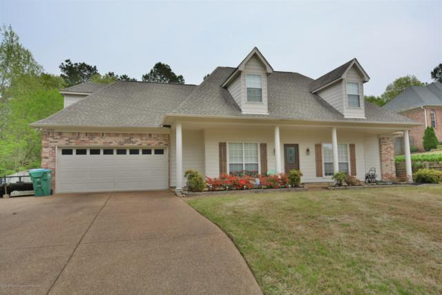 2382 Shadow Main, Olive Branch, MS 38654 (MLS #322287) :: Gowen Property Group | Keller Williams Realty