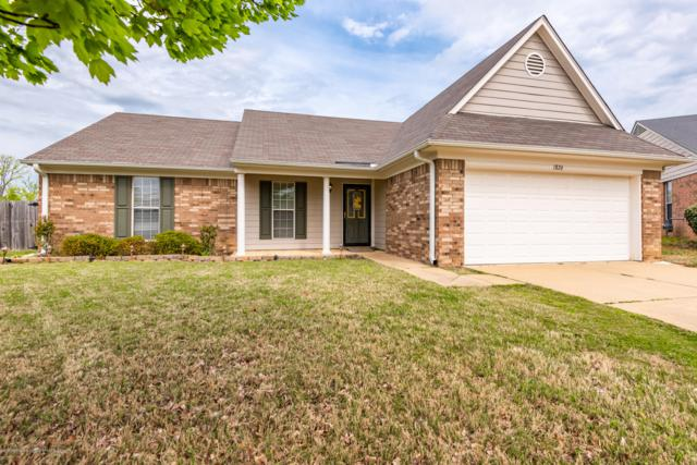 1826 Honey Jack Cove, Southaven, MS 38671 (MLS #322294) :: Gowen Property Group | Keller Williams Realty