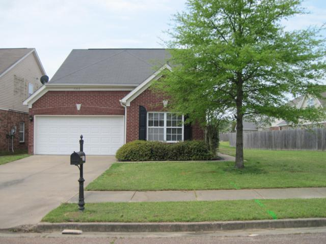 7353 Red Maple Drive, Olive Branch, MS 38654 (MLS #322295) :: Gowen Property Group | Keller Williams Realty