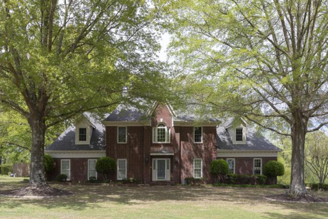 5380 Wedgewood Drive, Olive Branch, MS 38654 (MLS #322303) :: Gowen Property Group | Keller Williams Realty