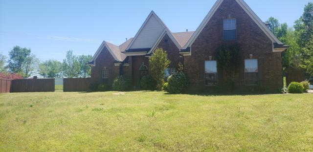 4971 Isabel Drive, Olive Branch, MS 38654 (MLS #322323) :: Gowen Property Group | Keller Williams Realty