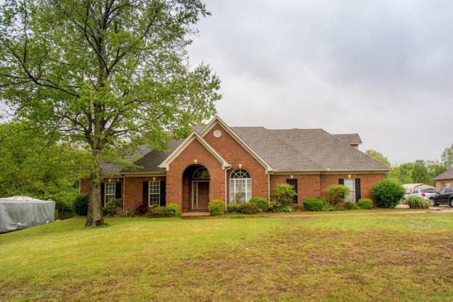 4817 Jennifer Lane, Olive Branch, MS 38654 (MLS #322325) :: Gowen Property Group | Keller Williams Realty