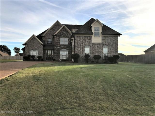 4825 Deer Run Road, Olive Branch, MS 38654 (MLS #322326) :: Gowen Property Group | Keller Williams Realty