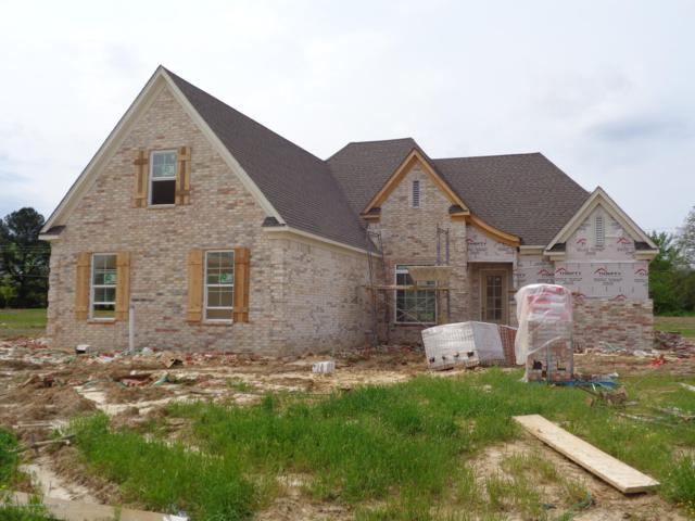 4625 Riva Ridge Drive, Olive Branch, MS 38654 (MLS #322344) :: Gowen Property Group | Keller Williams Realty