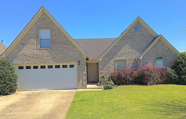 5776 Landau Drive, Southaven, MS 38672 (MLS #322347) :: Gowen Property Group | Keller Williams Realty
