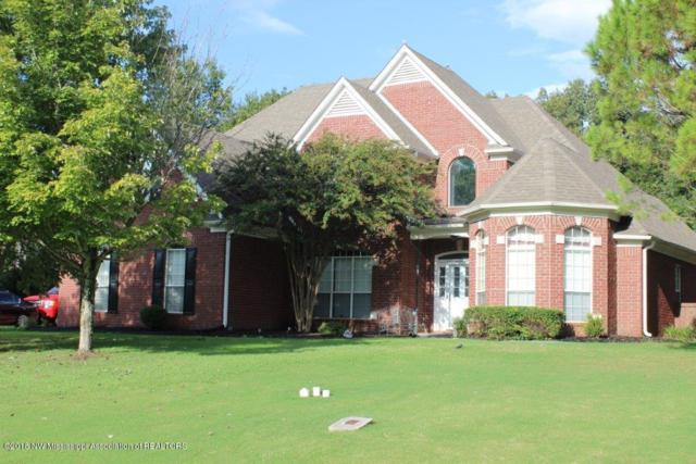 1890 Planters Drive, Olive Branch, MS 38654 (MLS #322353) :: Gowen Property Group | Keller Williams Realty