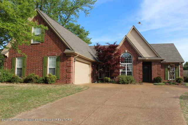 7843 Randolph Cove, Walls, MS 38680 (MLS #322354) :: Gowen Property Group | Keller Williams Realty