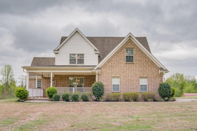 8193 Newell Road, Lake Cormorant, MS 38641 (MLS #322358) :: Gowen Property Group | Keller Williams Realty
