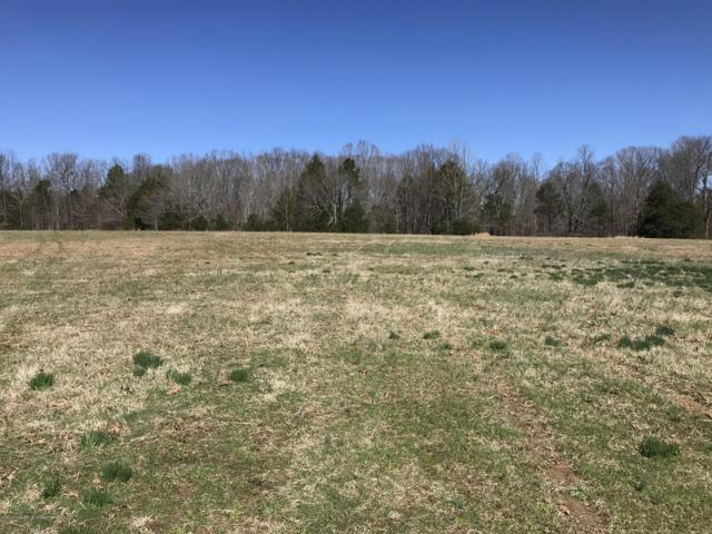 1 E Tate Road, Coldwater, MS 38618 (MLS #322360) :: Gowen Property Group | Keller Williams Realty