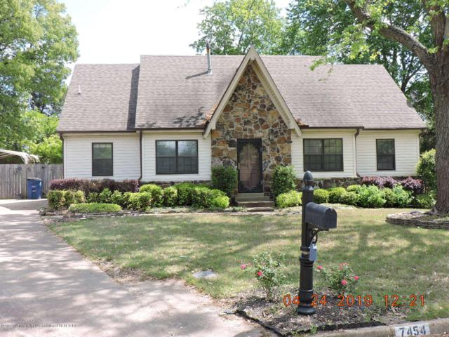 7454 Eastover Cove, Olive Branch, MS 38654 (MLS #322406) :: Signature Realty