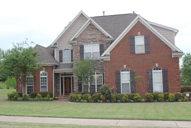 6664 Acree Woods Drive, Olive Branch, MS 38654 (MLS #322408) :: Signature Realty