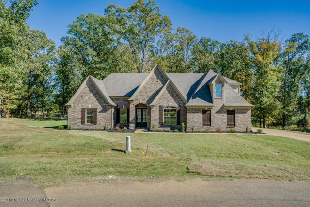 3751 Tanya Way, Southaven, MS 38672 (MLS #322475) :: Signature Realty