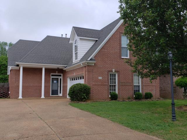 6471 Cheyenne Drive, Olive Branch, MS 38654 (MLS #322556) :: Signature Realty