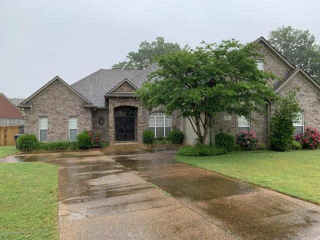 1826 Cashion Cove, Hernando, MS 38632 (MLS #322584) :: Signature Realty