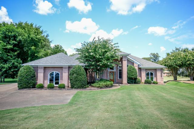 9202 Rosalie Cove, Olive Branch, MS 38654 (MLS #322751) :: Signature Realty