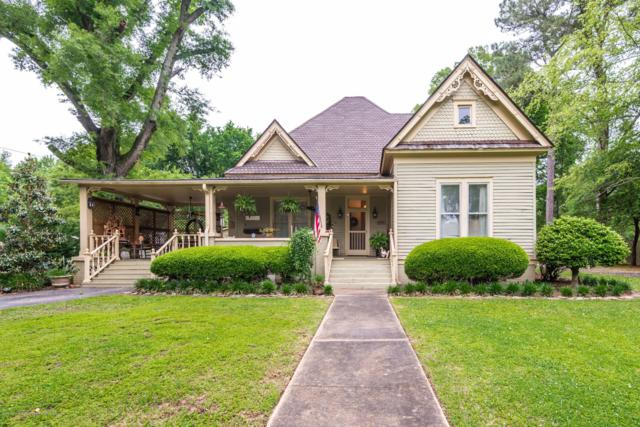 210 Pointer Street, Como, MS 38619 (MLS #322756) :: Signature Realty