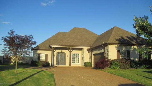 2237 Redbud Cove, Southaven, MS 38672 (MLS #322809) :: Signature Realty