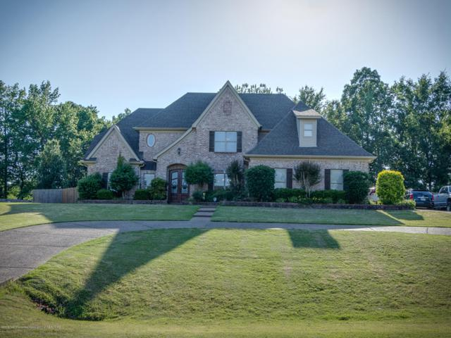 4249 Trumpington Cove, Southaven, MS 38672 (MLS #322853) :: Signature Realty