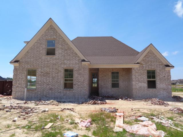 5375 Balterson Loop North, Olive Branch, MS 38654 (MLS #322862) :: Signature Realty