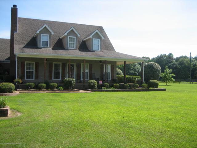11875 Ingram Mills Road, Byhalia, MS 38611 (MLS #322955) :: Gowen Property Group | Keller Williams Realty