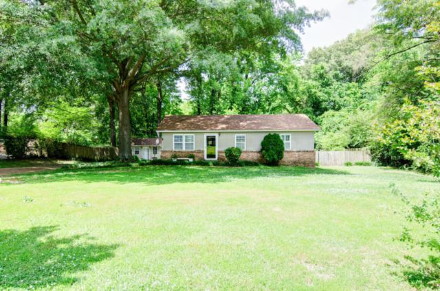 4600 Dogwood Meadows Cove, Horn Lake, MS 38637 (MLS #322961) :: Signature Realty