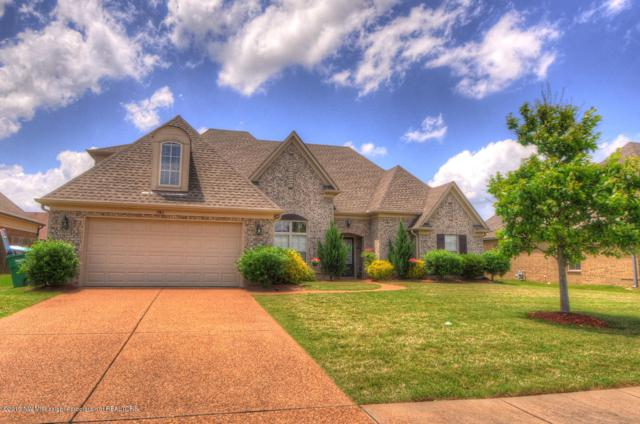 7183 Carriebrook Drive, Olive Branch, MS 38654 (#322988) :: Berkshire Hathaway HomeServices Taliesyn Realty