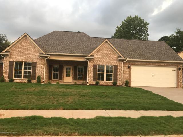 5775 Port Stacy Drive, Horn Lake, MS 38637 (MLS #322990) :: Signature Realty