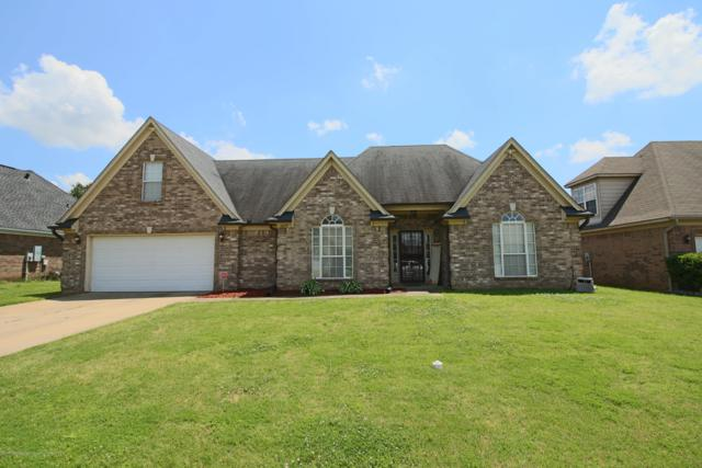 2697 Blue Ridge Drive, Southaven, MS 38672 (#322991) :: Berkshire Hathaway HomeServices Taliesyn Realty