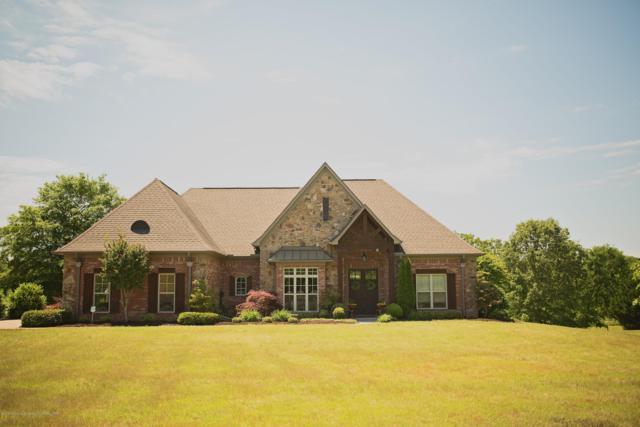 59 Myers Road, Byhalia, MS 38611 (#322994) :: Berkshire Hathaway HomeServices Taliesyn Realty