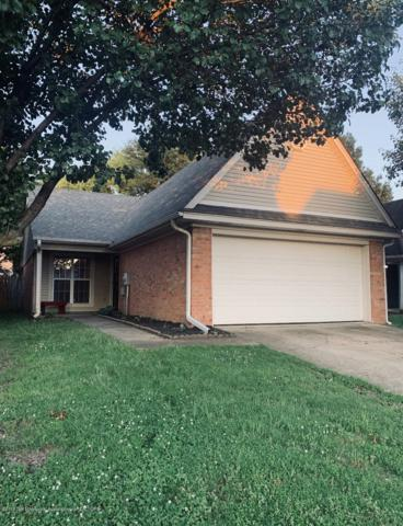 7596 Iris Drive, Southaven, MS 38671 (#323002) :: Berkshire Hathaway HomeServices Taliesyn Realty